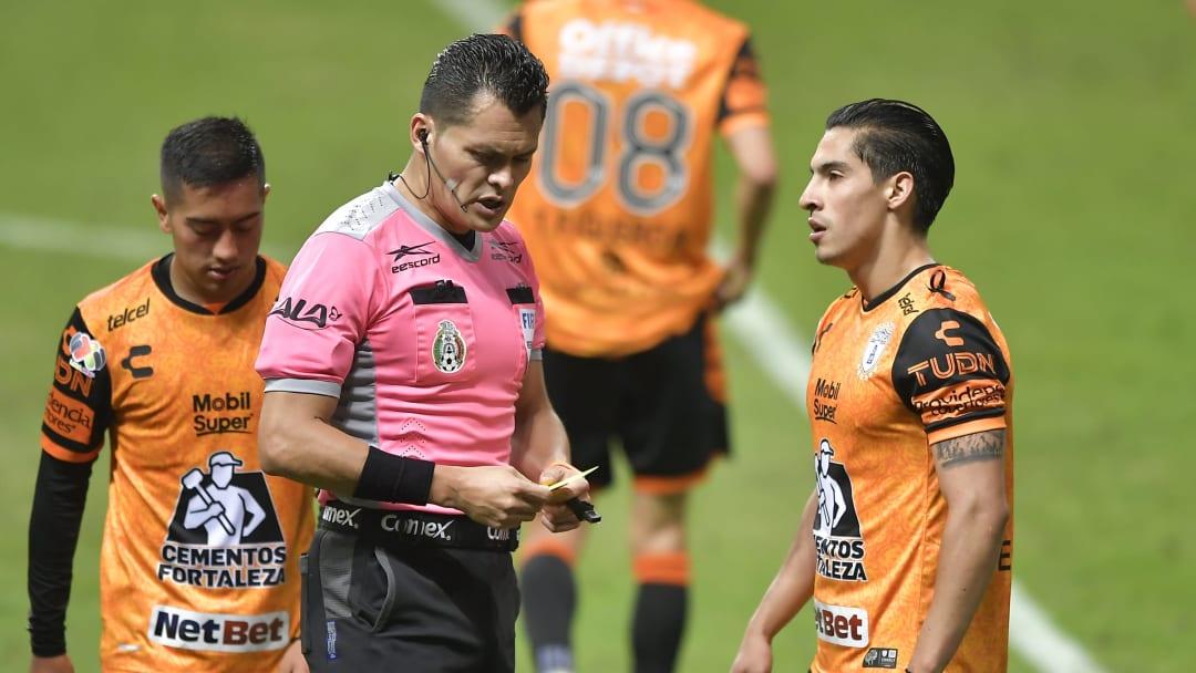 Monterrey v Pachuca - Torneo Guard1anes 2021 Liga MX