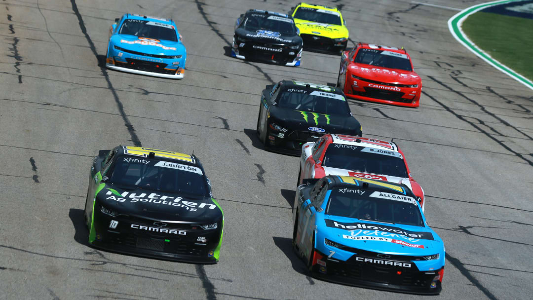 Who won the Quaker 400 NASCAR race this weekend? Result, time, date and how to watch.