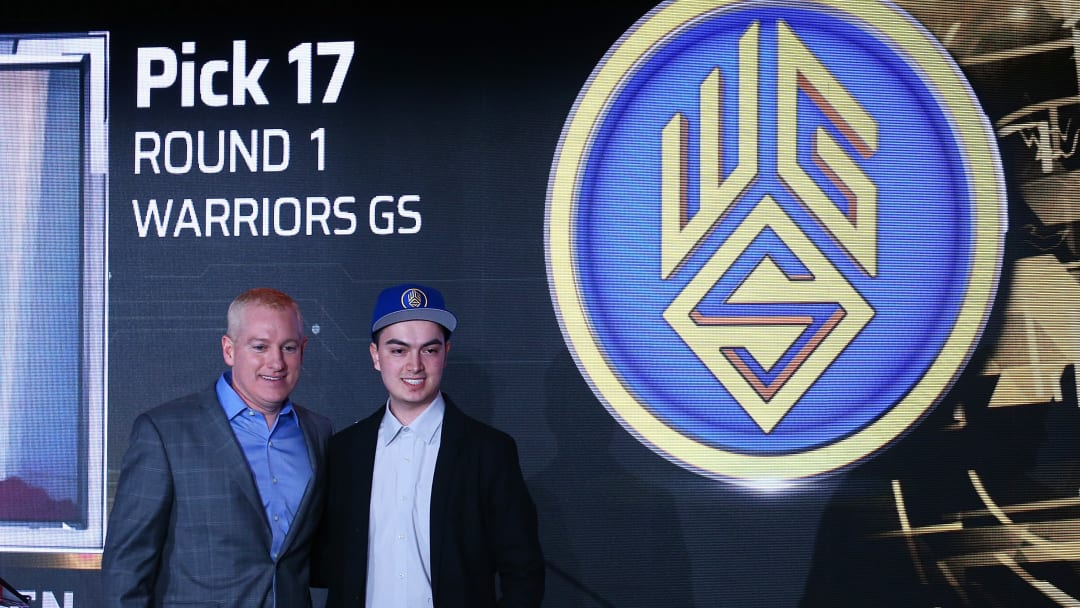 The Golden State Warriors, part of the NBA 2K League, are one of many NBA teams to get involved in esports