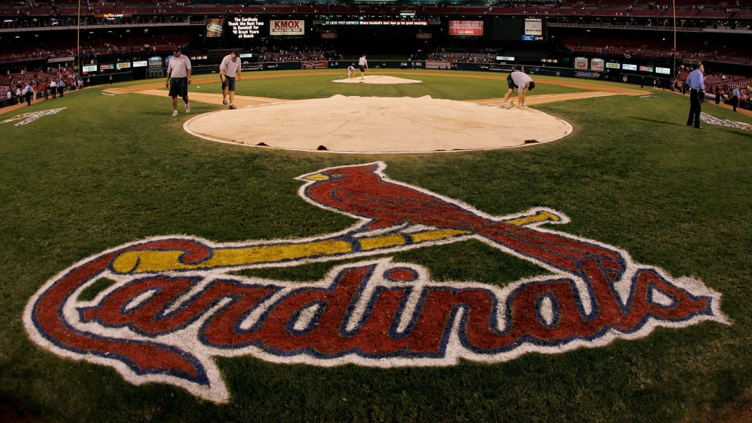 NLCS: Houston Astros v St. Louis Cardinals - Game 6