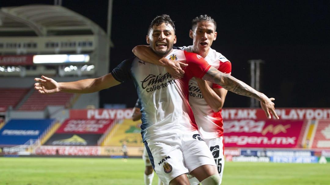Chivas llega bien para el duro Clásico Nacional