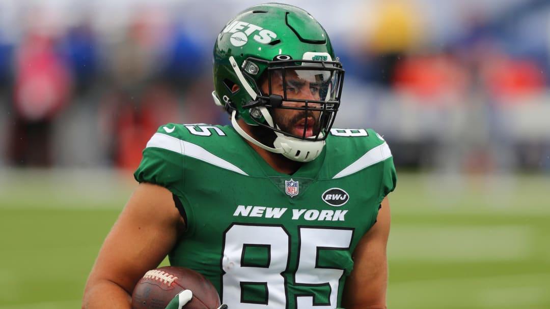 NY Jets, Trevon Wesco