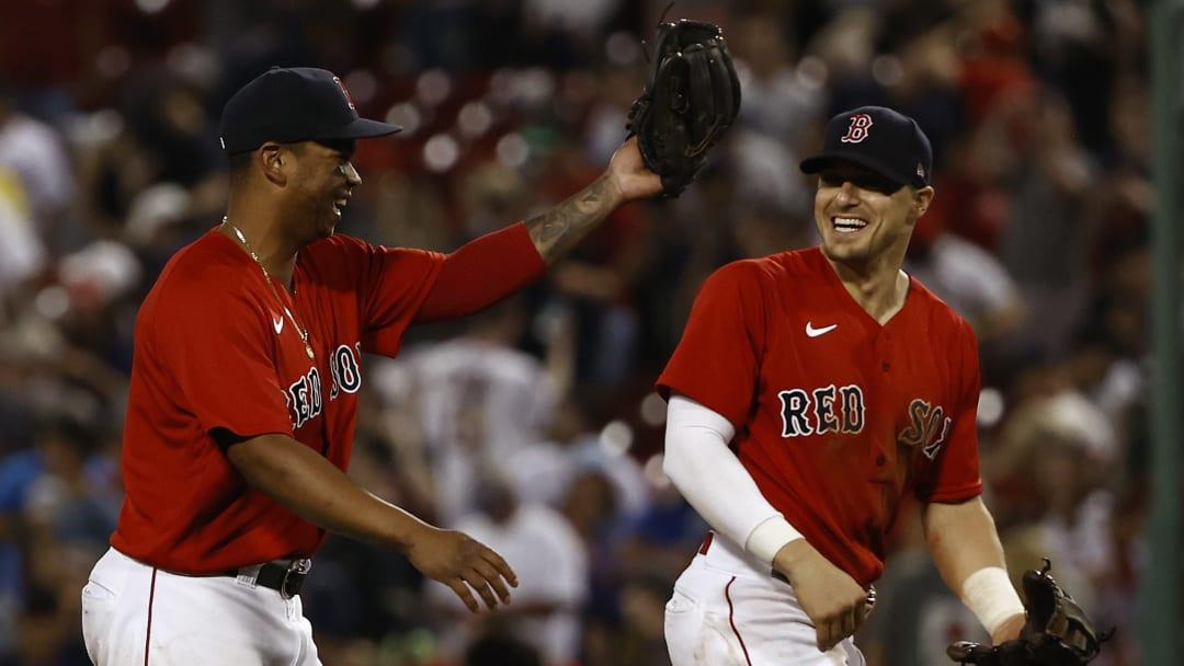 Boston recuepró el ritmo y ahora recibe a lso Azulejos