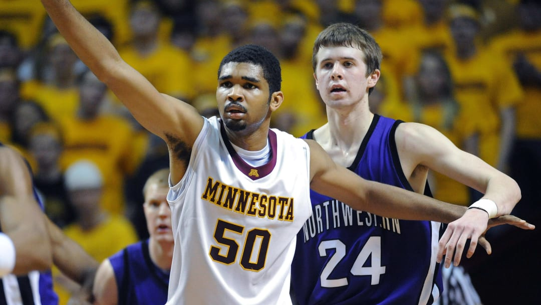 Northwestern vs. Minnesota odds have the Golden Gophers as convincing favorites over the Wildcats.