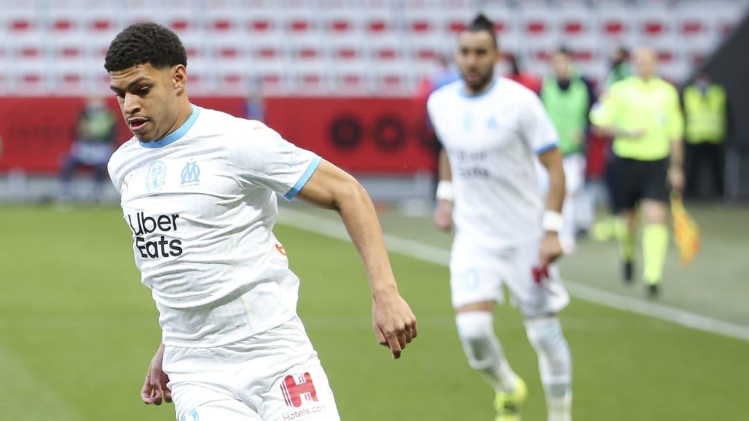 Luis Henrique, le nouveau super sub de la Ligue 1.