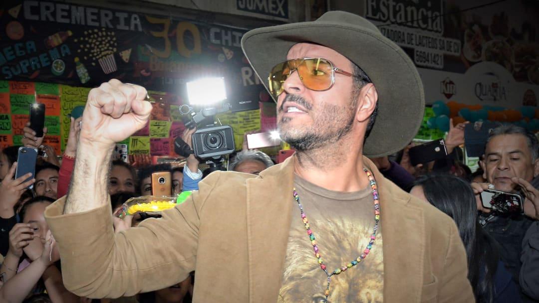 Pablo Montero es la celebridad más rica de La Casa de los Famosos