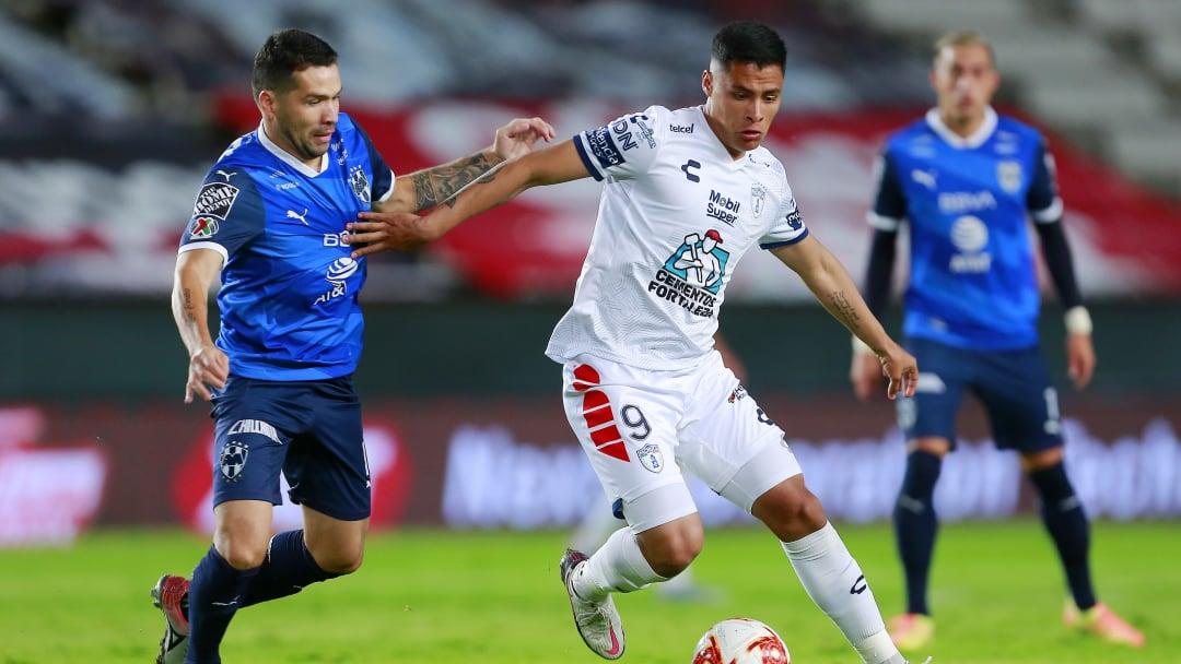 Pachuca v Monterrey - Torneo Guard1anes 2020 Liga MX