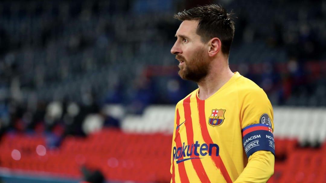 """Les """"Pessi"""" ont initialement été créés pour se moquer de Lionel Messi"""