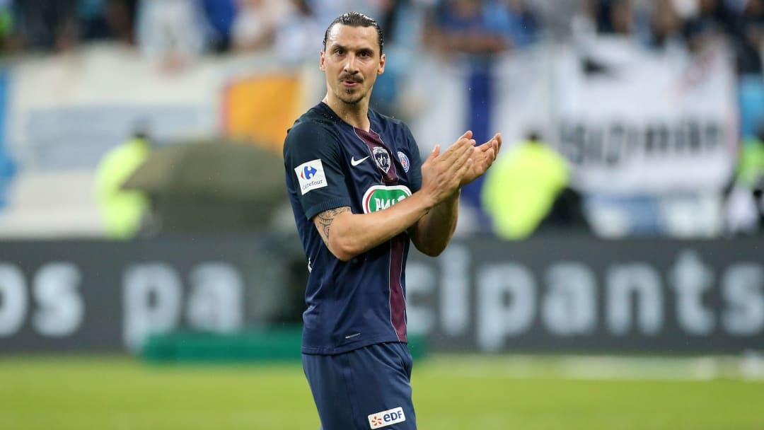 Zlatan Ibrahimovic voulait revenir au PSG cet été.