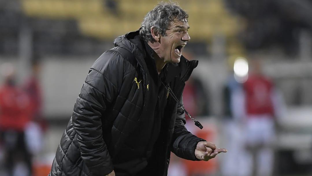 Peñarol v Colo-Colo - Copa CONMEBOL Libertadores 2020