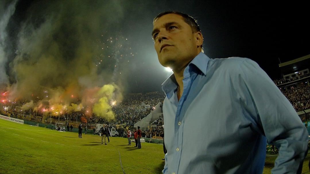 Diego Aguirre, Diego Aguirre
