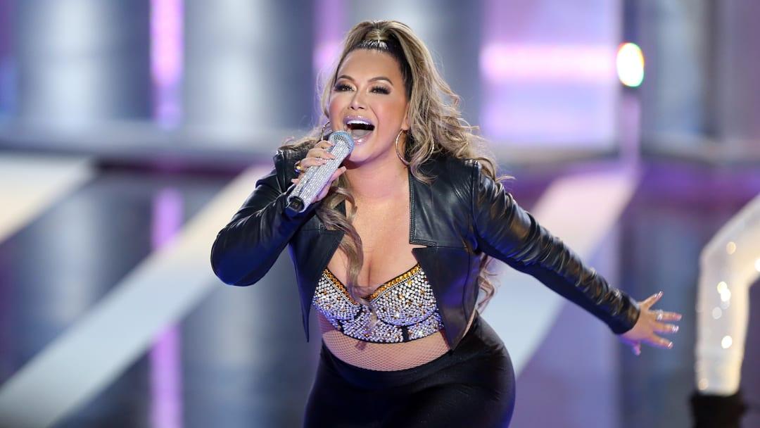 Chiquis Rivera es una de las cantantes más populares en México