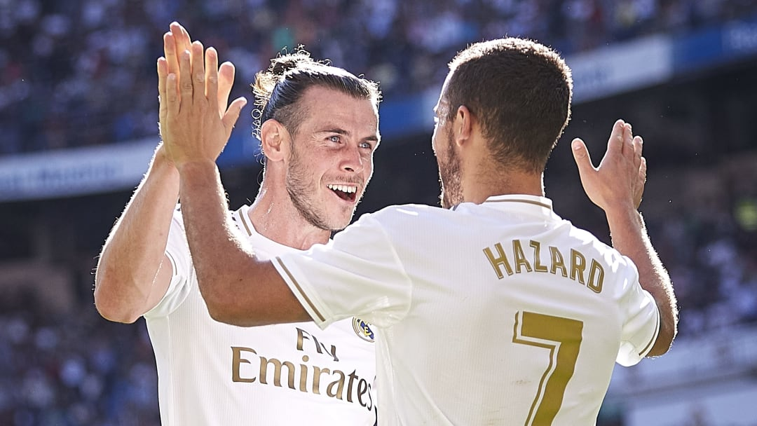 Bale and Hazard are combined public enemy number 1 in Madrid