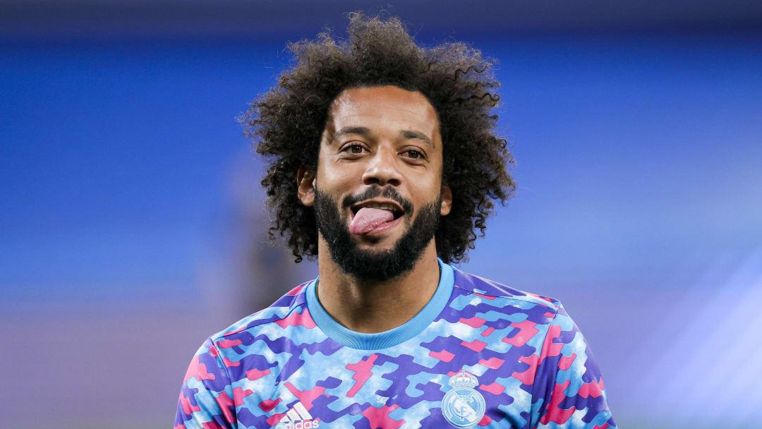 El brasilero que más se destacó en la historia del Real Madrid.