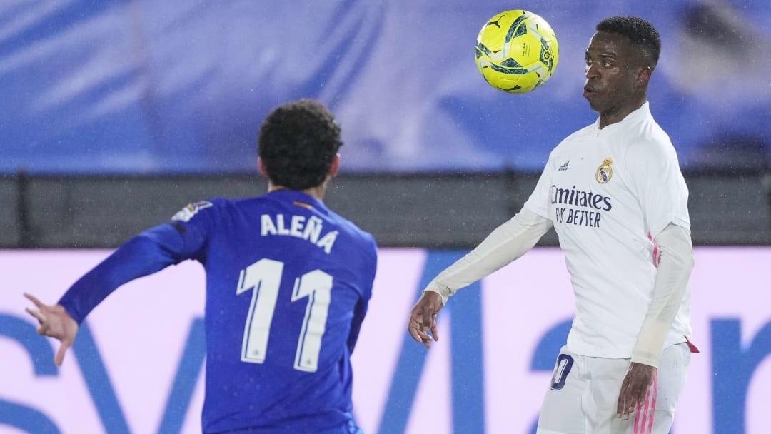 Un derby à effectif très réduit se profile pour le Real Madrid...