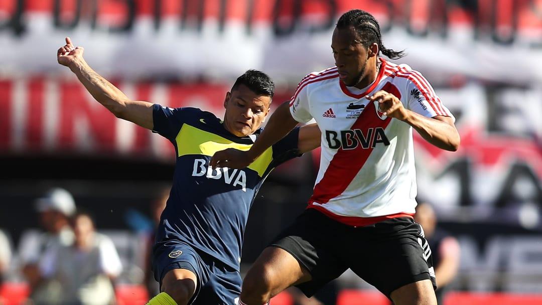 River Plate v Boca Juniors - Argentine Primera Division