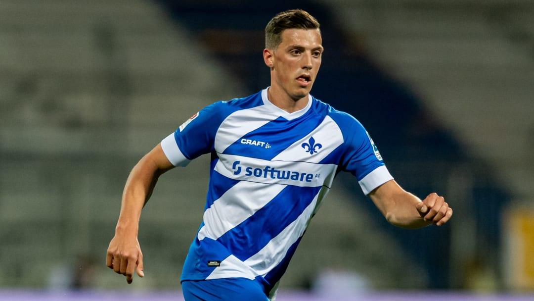Nicolai Rapp (24) wechselt als sinnvolle Verstärkung für Abwehr und Mittelfeld an den Osterdeich