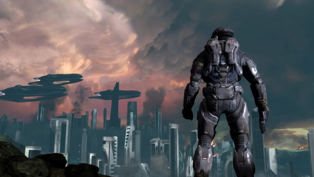 When is Forge coming to Halo Reach?