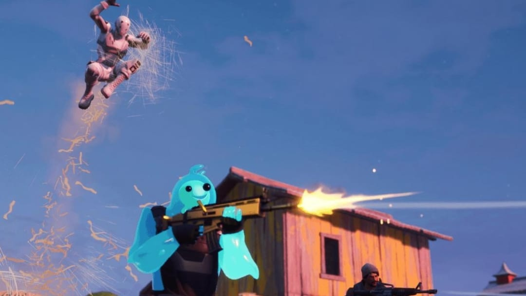 Fortnite Annual Pass could be a new addition to the franchise.