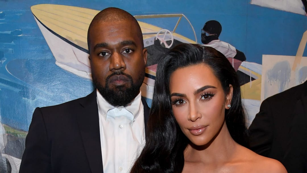 Kanye West reveals he and Kim Kardashian considered abortion when pregnant with their daughter North.