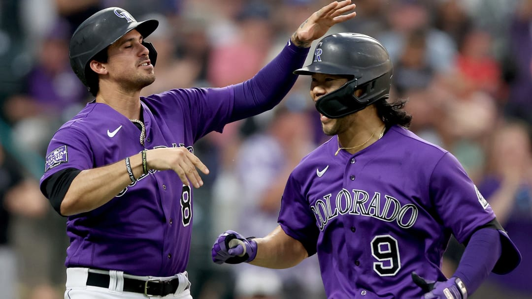 Seattle Mariners vs Colorado Rockies prediction and MLB pick straight up for today's game between SEA vs COL.