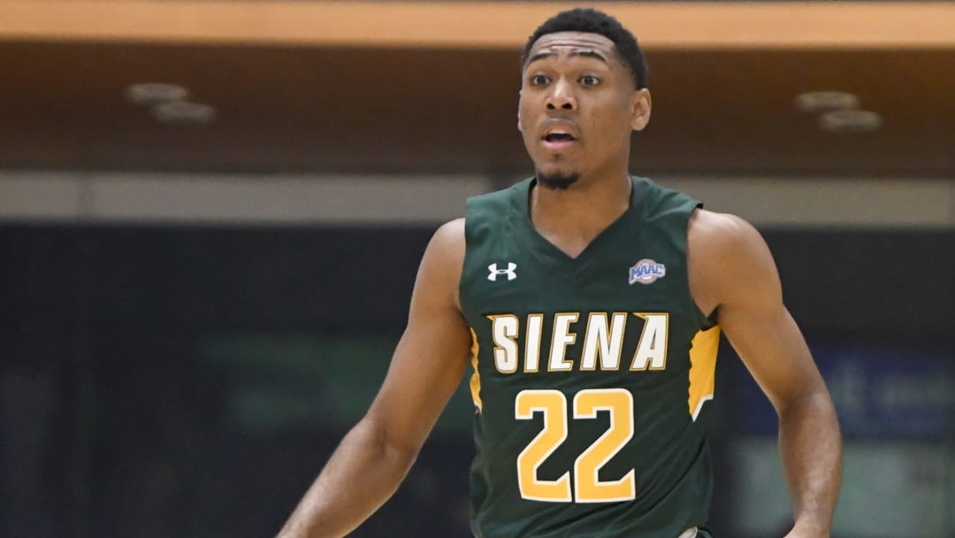 Canisius vs Siena prediction and NCAAB pick straight up for tonight's game between CAN vs SIE.