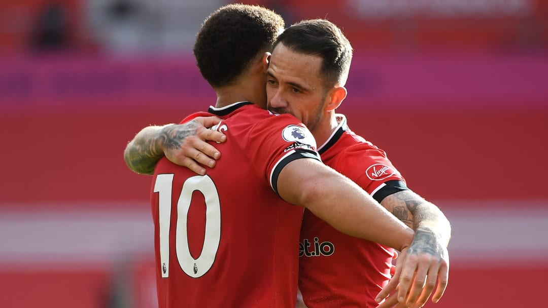 Adams and Ings are flourishing together