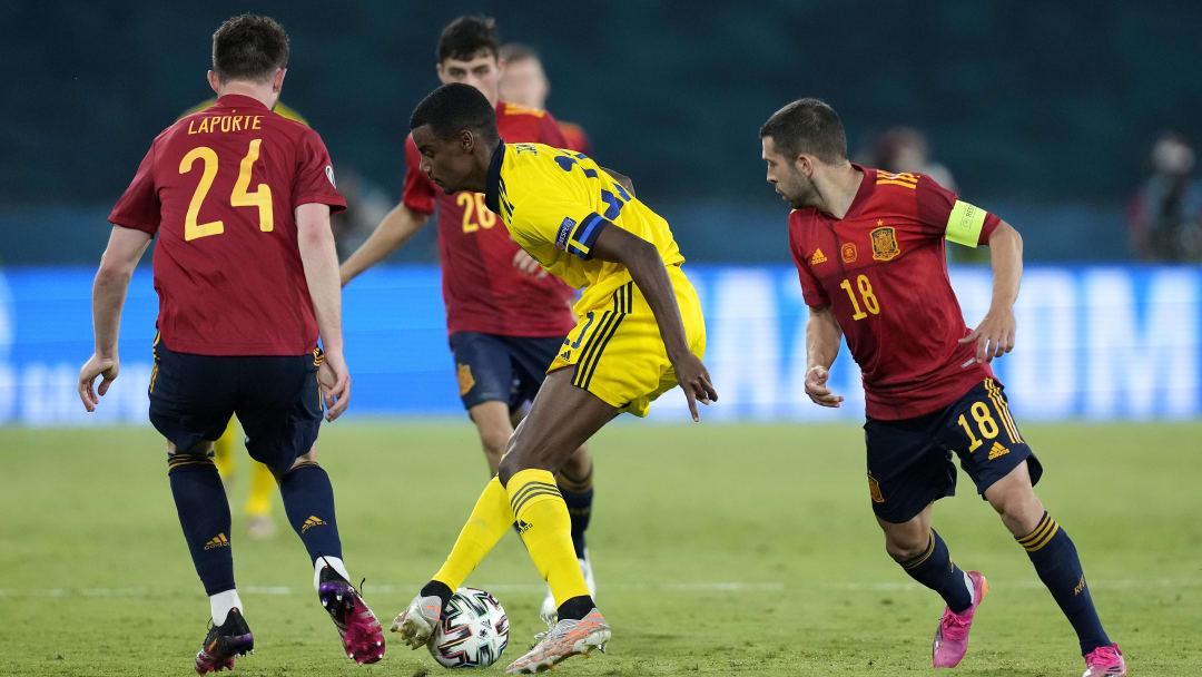 Espagne - Suède, un match à oublier