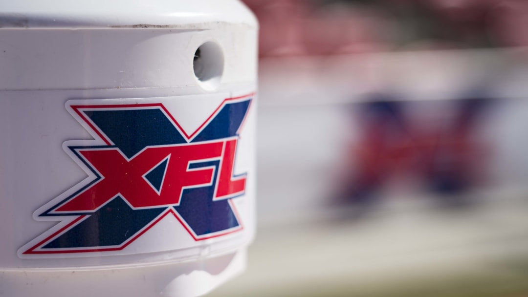 The XFL is a force to be reckoned with