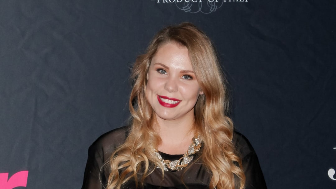 'Teen Mom 2's Kailyn Lowry confuses fans with new relationship tease.