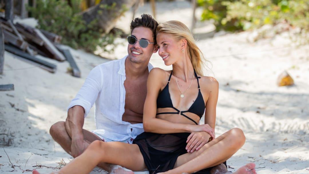 Muchas mujeres se depilan antes de ir a la playa