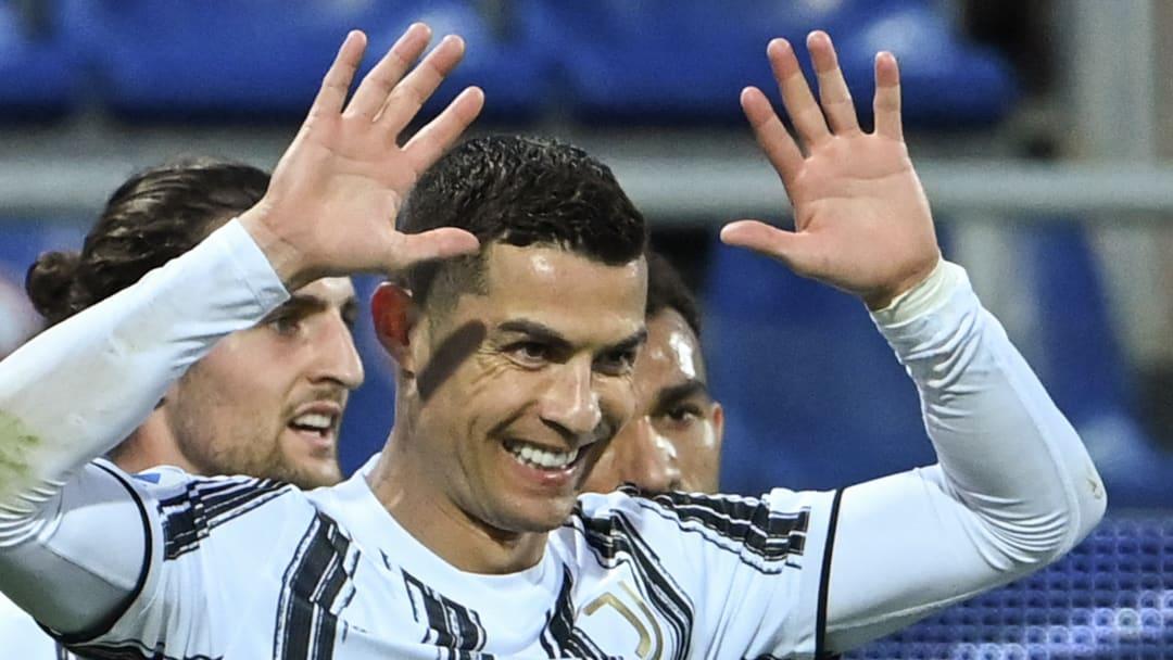Face à Benevento, Ronaldo aura l'occasion d'accroitre son avance en tête du classement des buteurs.