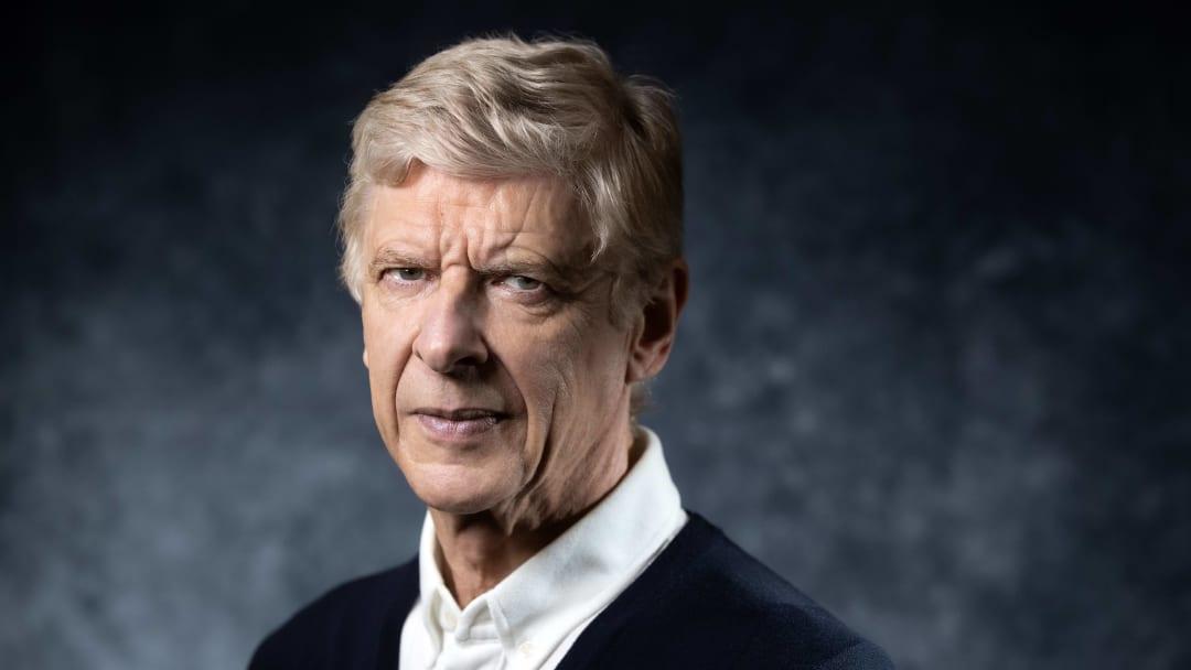 Arsène Wenger souhaite changer le fonctionnement de la coupe du Monde