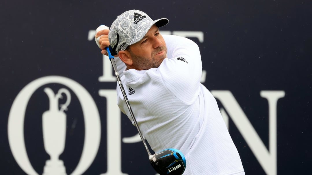 The 149th Open - Previews