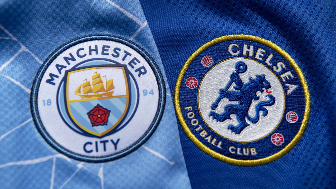 City and Chelsea will do battle in the third all-English Champions League final