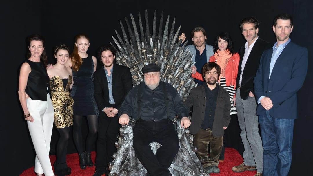 Game of Thrones es una de las mejores series de la historia