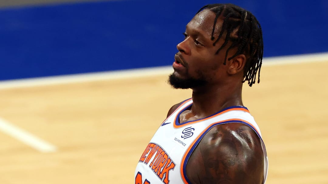 NBA picks tonight: ATS picks and predictions from The Duel staff for NBA games on 4/12/2021, including Lakers vs Knicks.