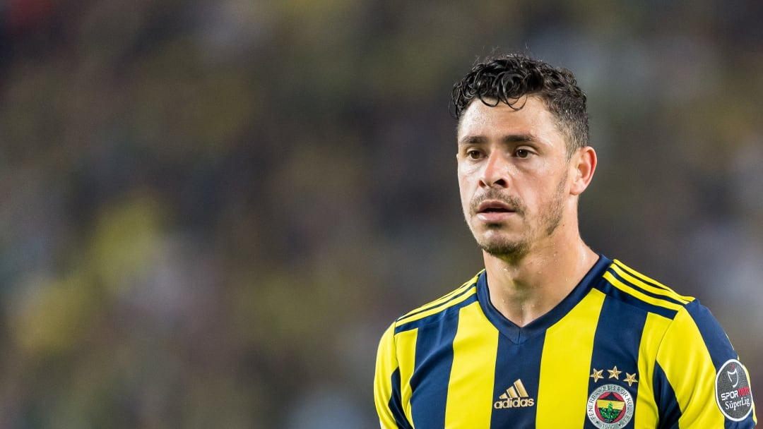 "Turkish Spor Toto Super Lig""Fenerbahce AS v Antalyaspor AS"""