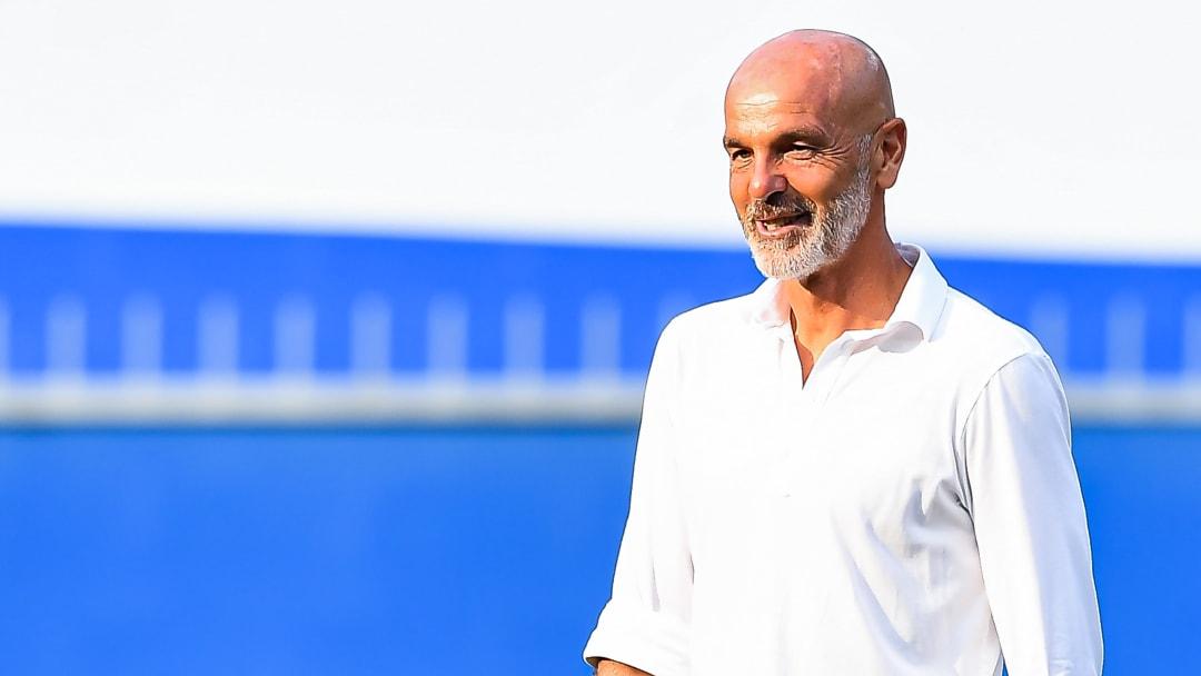 Stefano Pioli