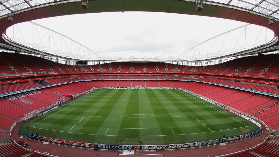 Arsenal's women's side will play two games at the Emirates Stadium