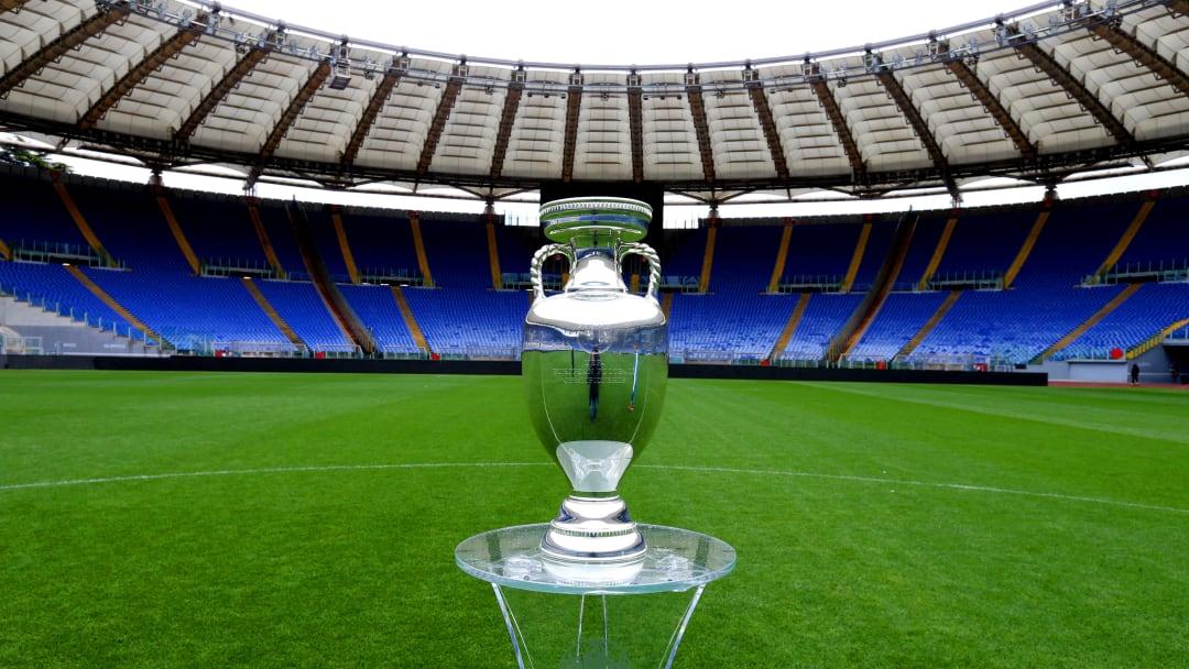 La Coppa di Euro 2020