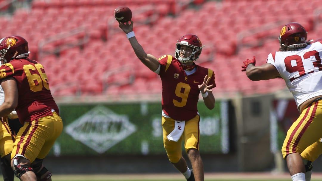 USC Spring Game