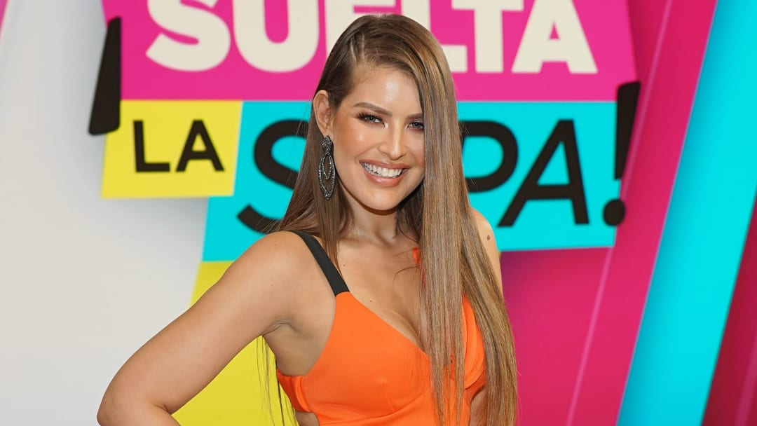 Vanessa Claudio impacta al mostrar su rostro sin maquillaje