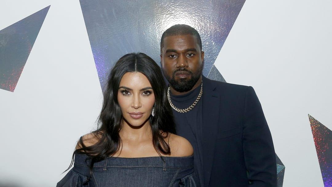 Kim Kardashian y Kanye West habrían comenzado los trámites de divorcio