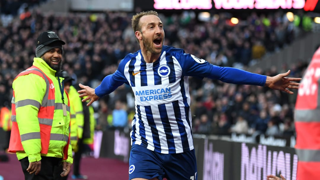 Glenn Murray looks set to return to Brighton in January. Could he provide the answer to the Seagulls' troubles in front of goal?