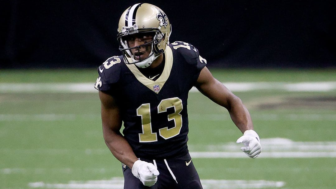 Michael Thomas' fantasy outlook is hurt by his latest injury update.