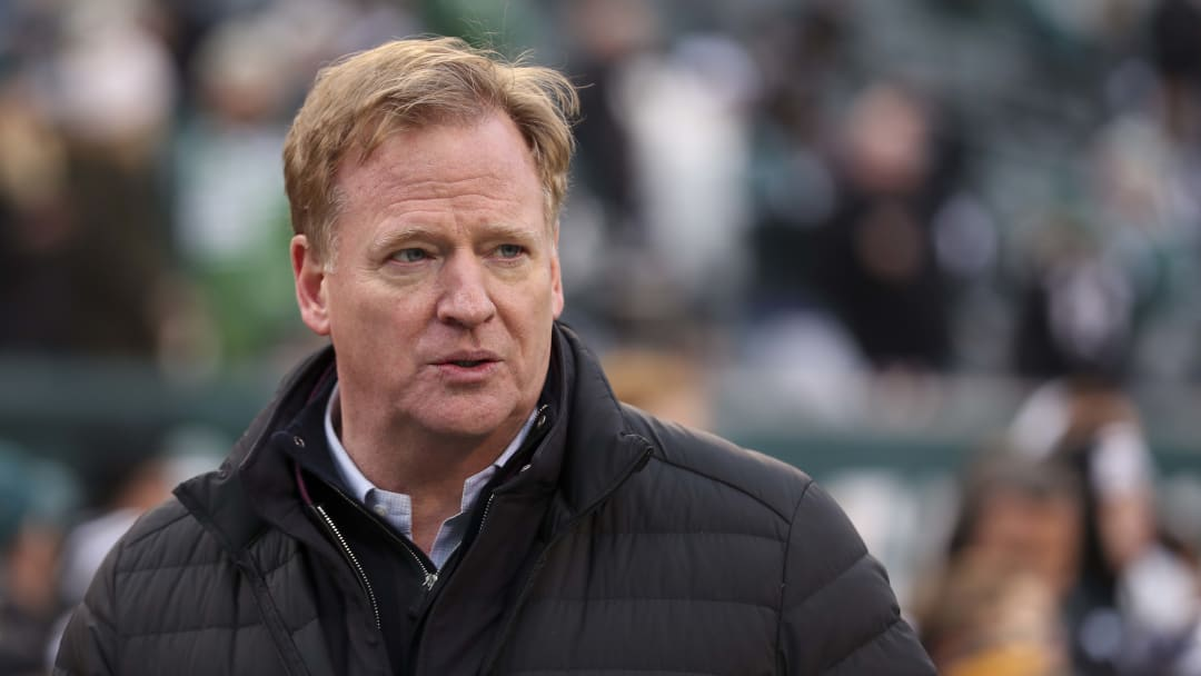 NFL Commisioner Roger Goodell has been pushing for an extended regular season schedule