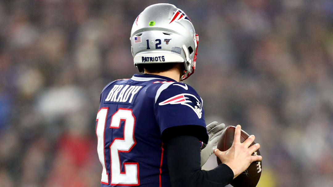 New England Patriots QB Tom Brady may be considering a move to the Los Angeles Chargers