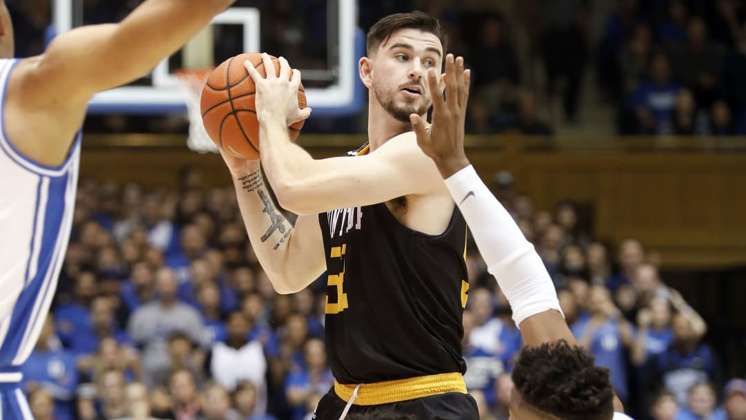 Campbell vs Winthrop prediction and pick ATS and straight up for today's NCAA men's college basketball game between CAM and WIN.