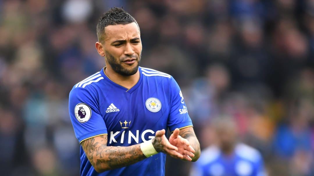 Uno de los héroes del Leicester City - Premier League